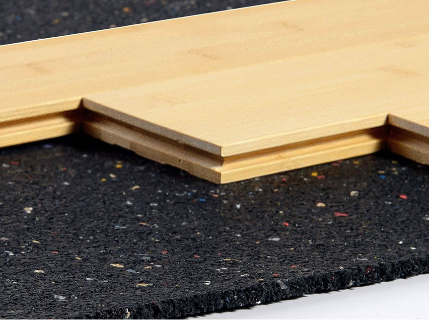 Floor Sound Proofing Solutions